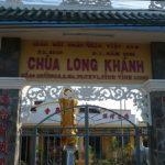 Chùa Long Khánh tỉnh Vĩnh Long